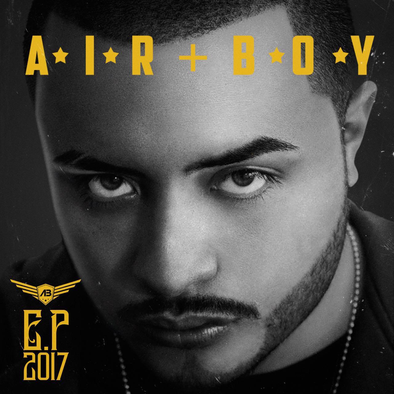 """Photo of Escucha Lo Nuevo """"El Lio"""" de Air Boy"""