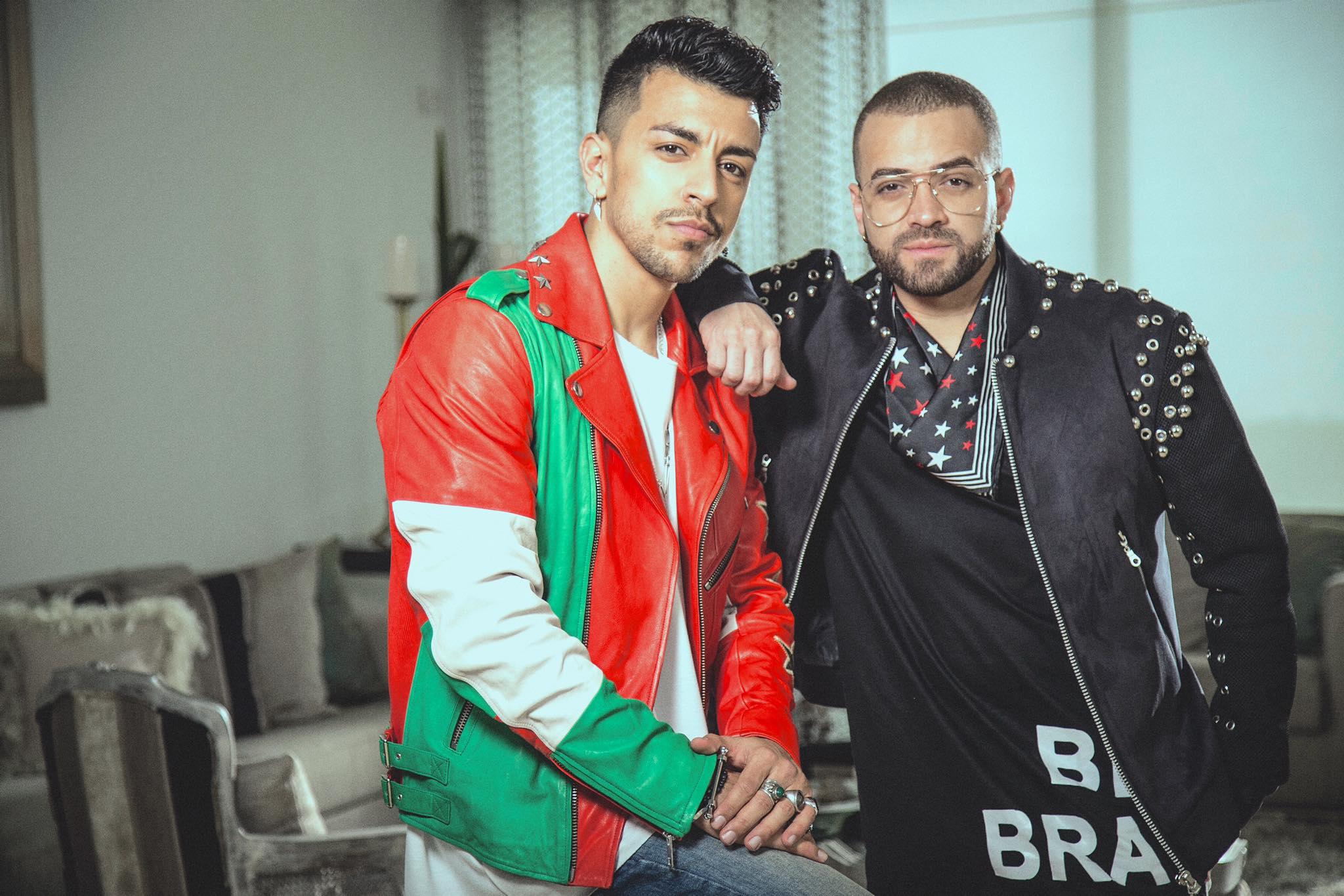 """Photo of Dasoul y Nacho lanzan juntos un tema muy latino, """"Kung Fu"""""""