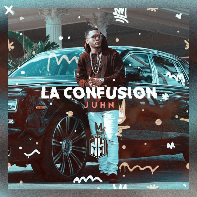 Photo of La Confusion – Juhn