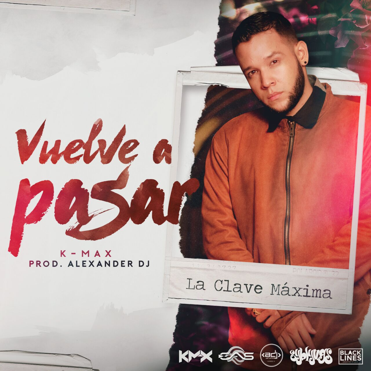 Photo of K Max – Vuelve a Pasar (Prod By Alexander DJ)