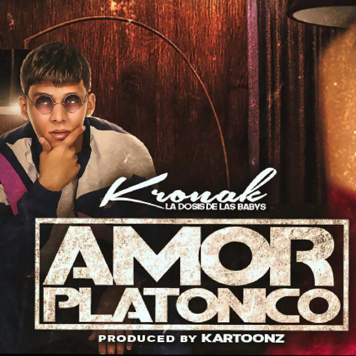 Photo of Kronak – Amor Platónico