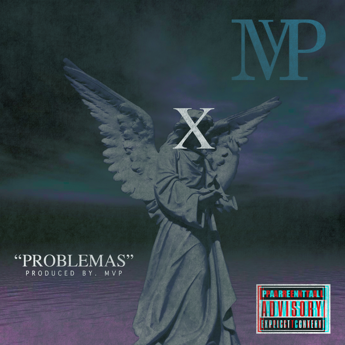 Photo of Problemas (Prod. by MVP) – El Mas Violento Poeta