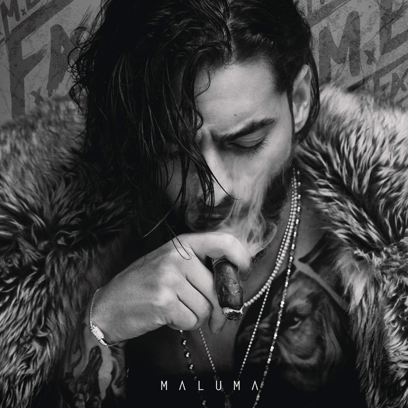 Photo of F.A.M.E (Album) (2018) – Maluma