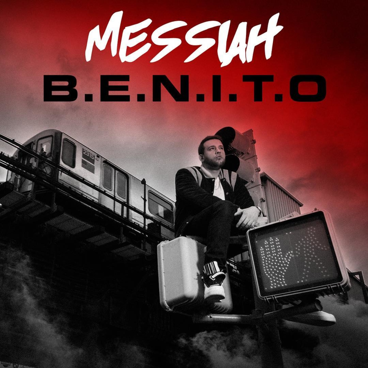 Photo of B.E.N.I.T.O (Album) – Messiah