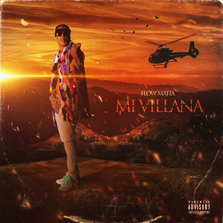 Photo of Mi Villana – Flow Mafia