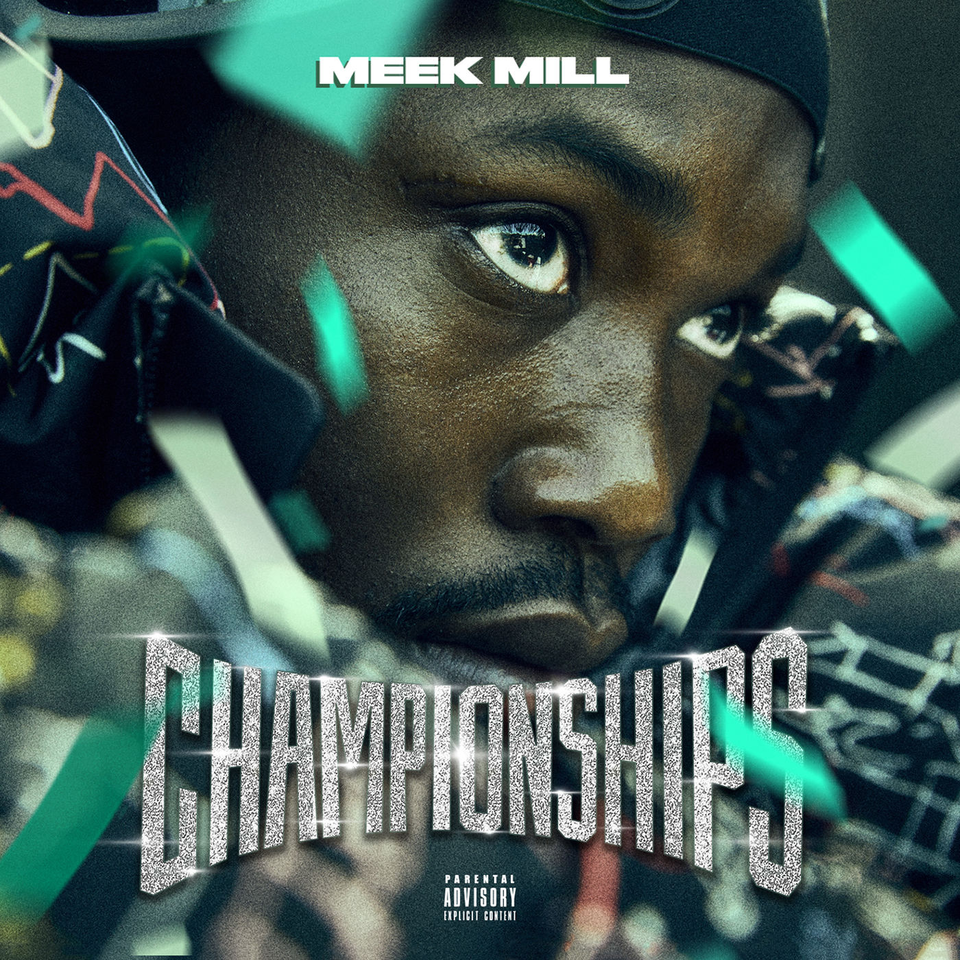 Photo of Uptown Vibes – Meek Mill, Fabolous, Anuel AA