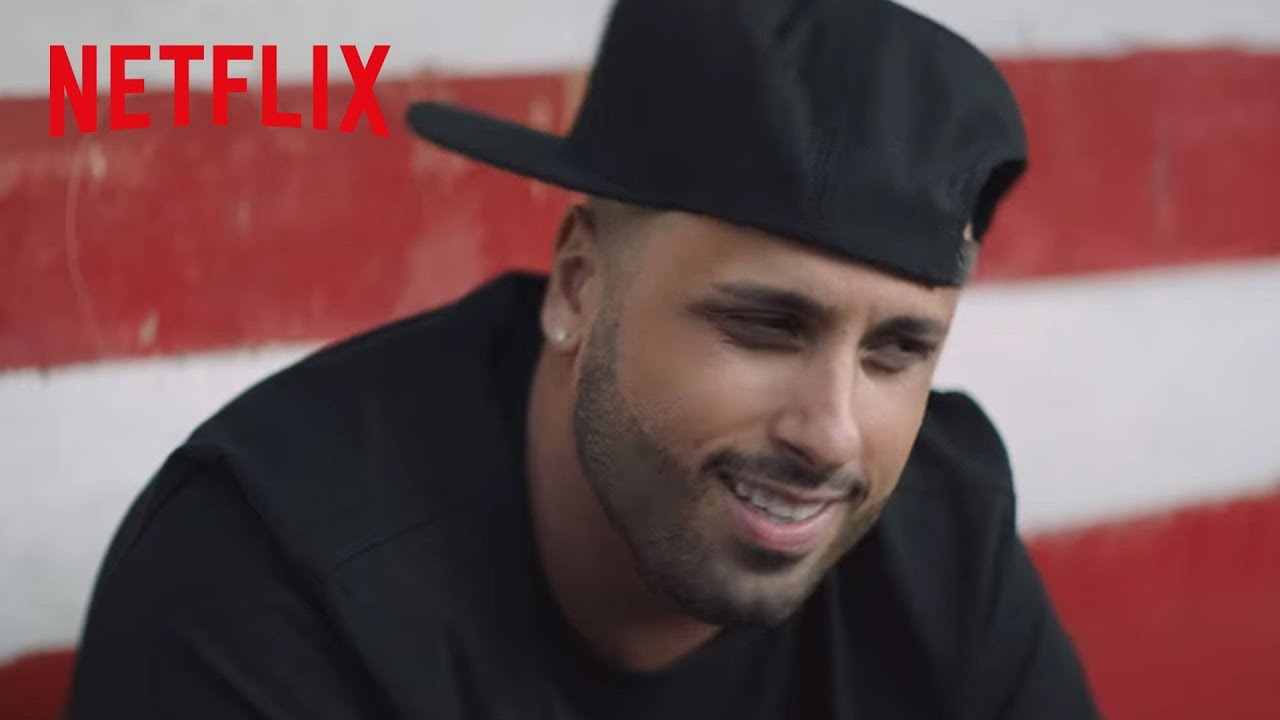 Photo of Nicky Jam – El Ganador (Trailer Oficial) [Serie Original de Netflix]