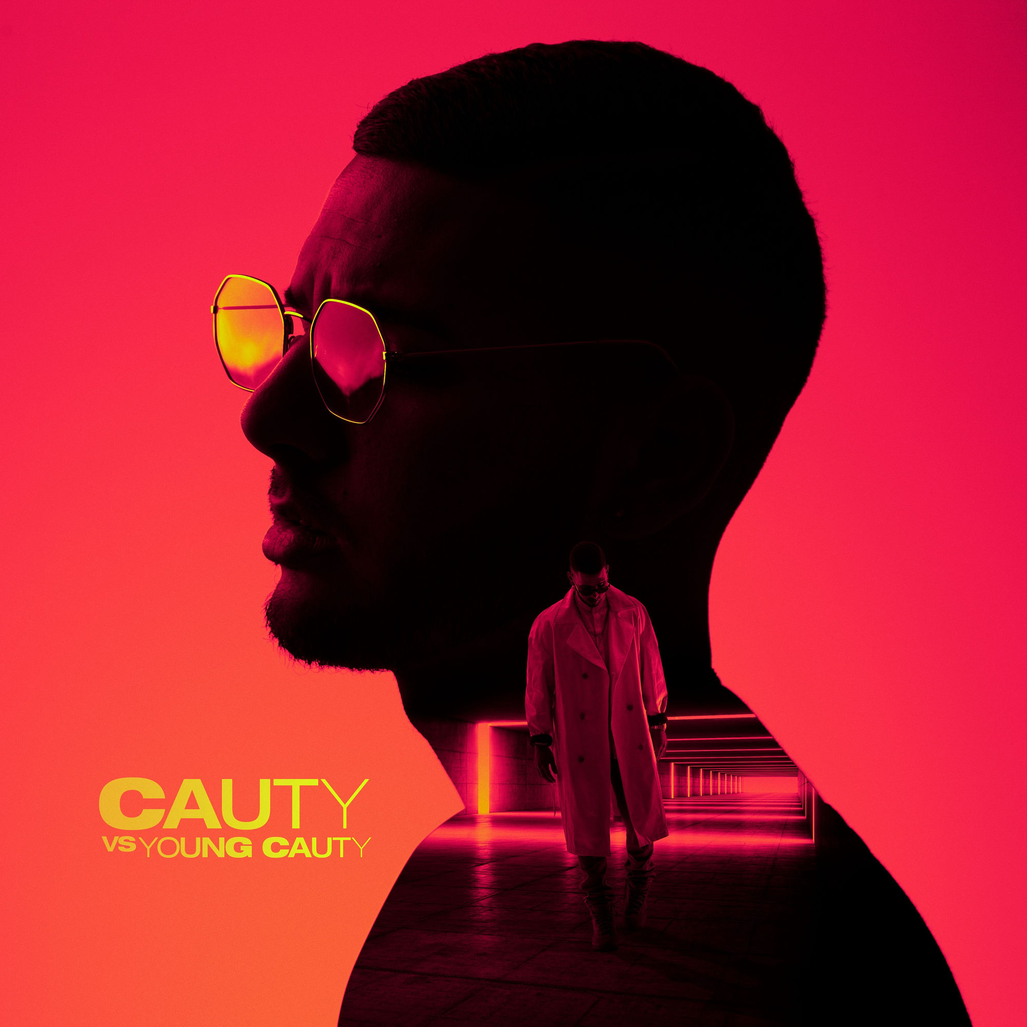 Photo of Cauty Vs Young Cauty (EP) – Cauty