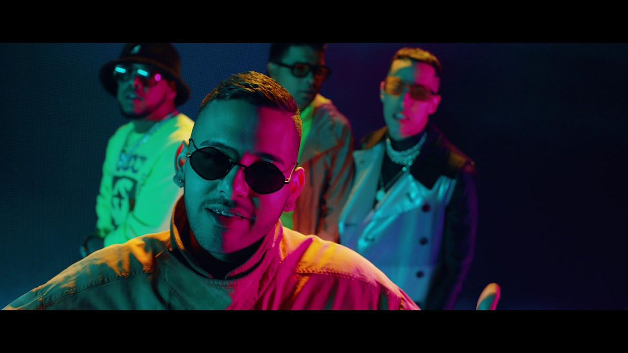 Photo of Ta To Gucci Remix (Video Oficial) – Cauty, Rafa Pabon, Brytiago, Cosculluela, Darell, Chencho