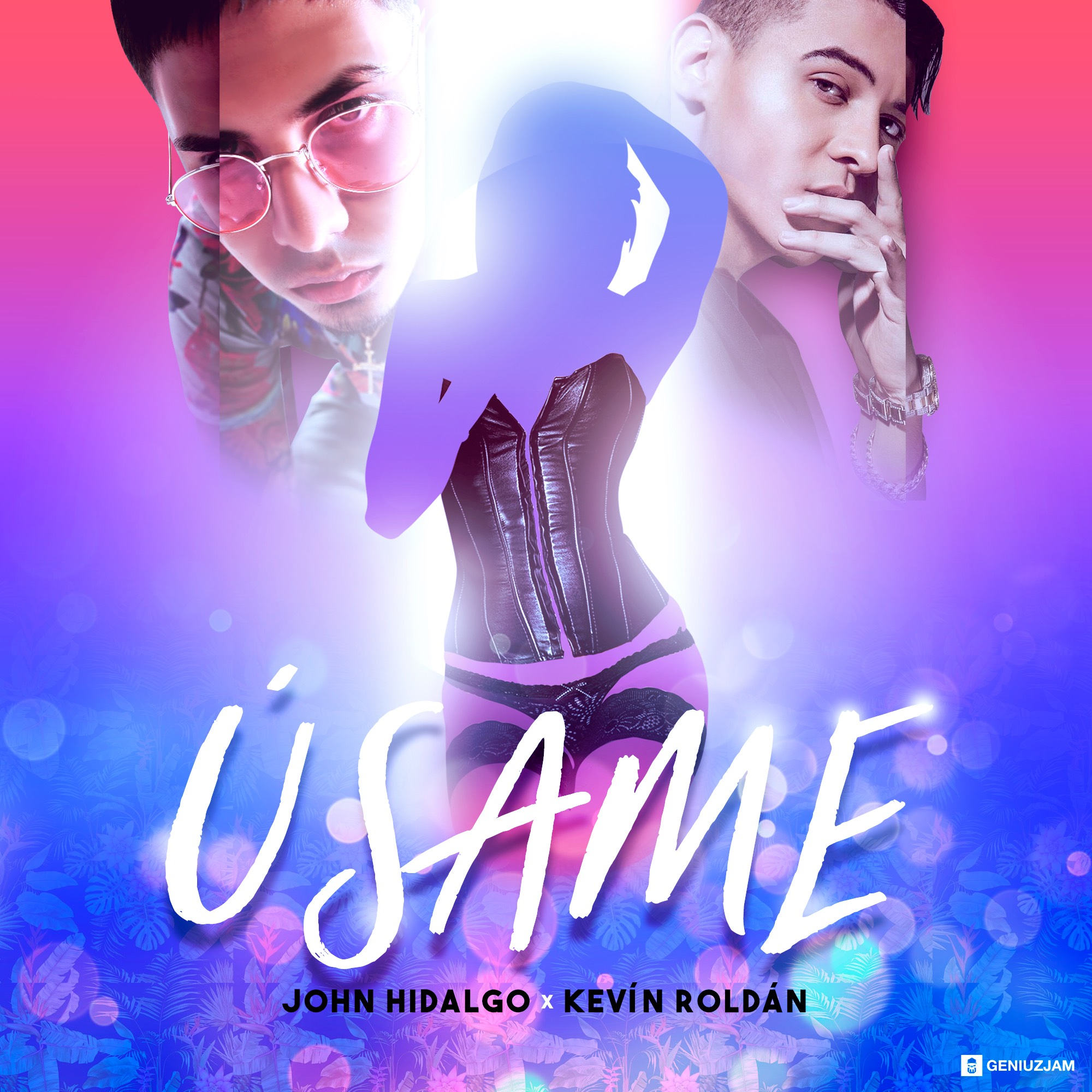 Photo of Usame – John Hidalgo, Kevin Roldan