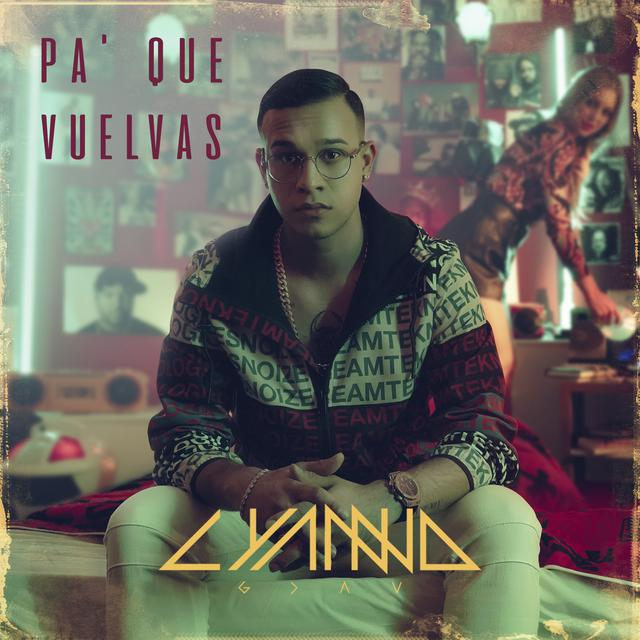 """Photo of Lyanno estrena nueva canción """"Pa' Que Vuelvas"""""""