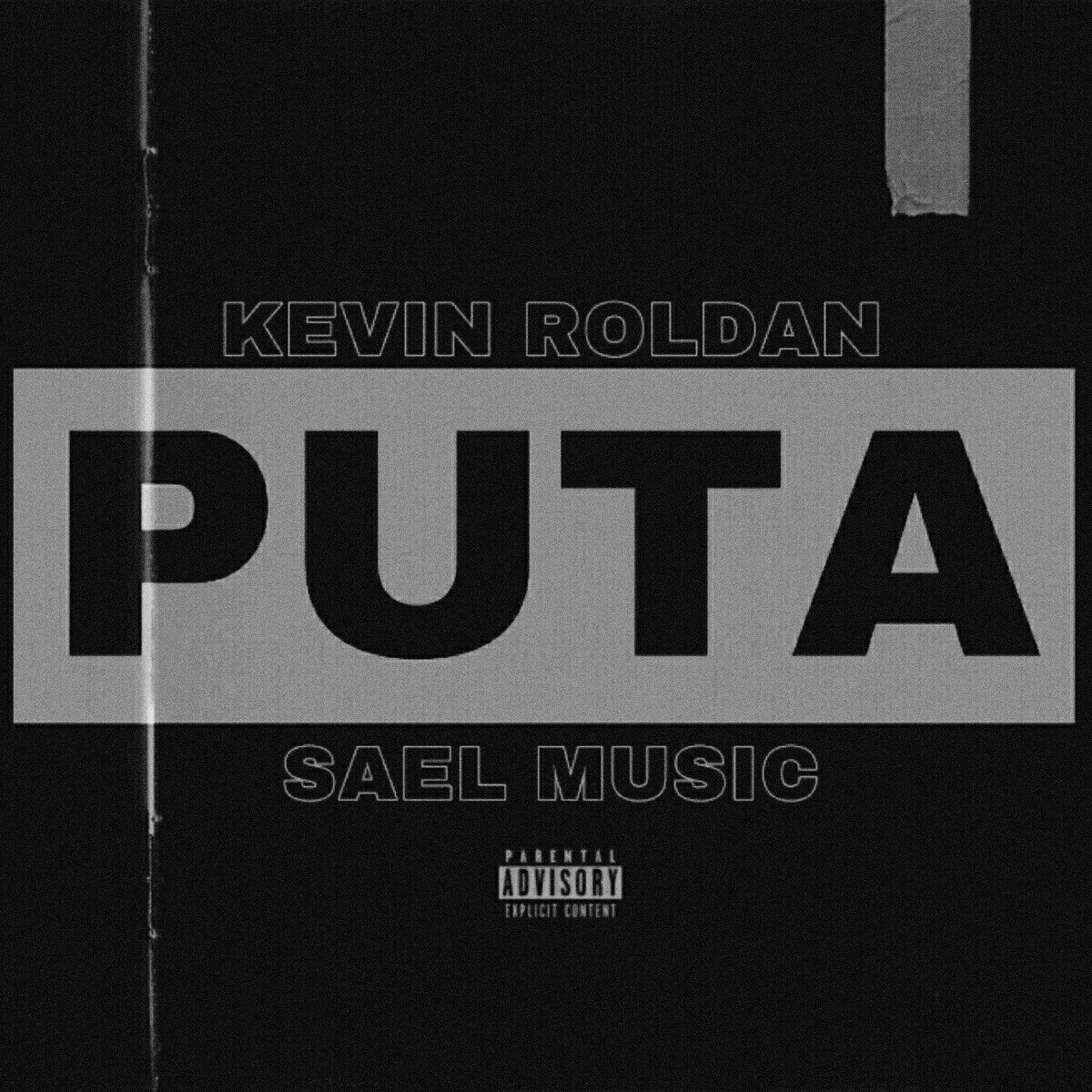 Photo of Sael Ft. Kevin Roldan – Puta