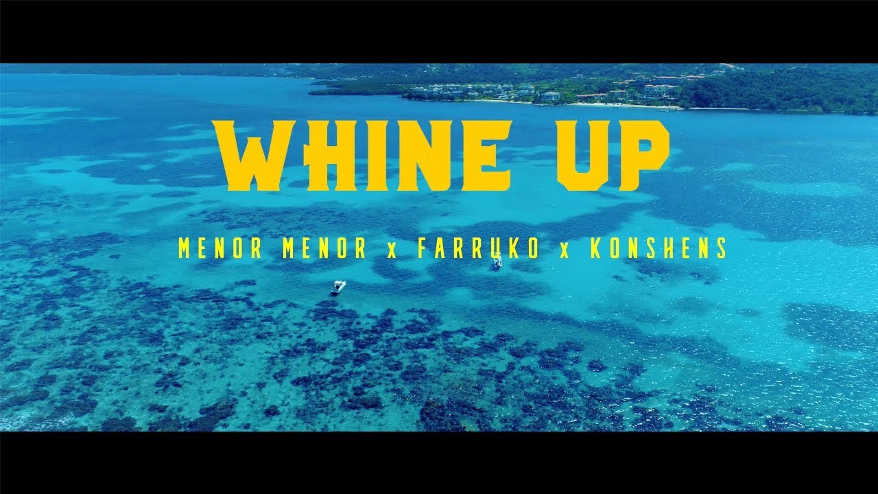 Photo of Menor Menor Ft. Farruko y Konshens – Whine Up (Video Oficial)