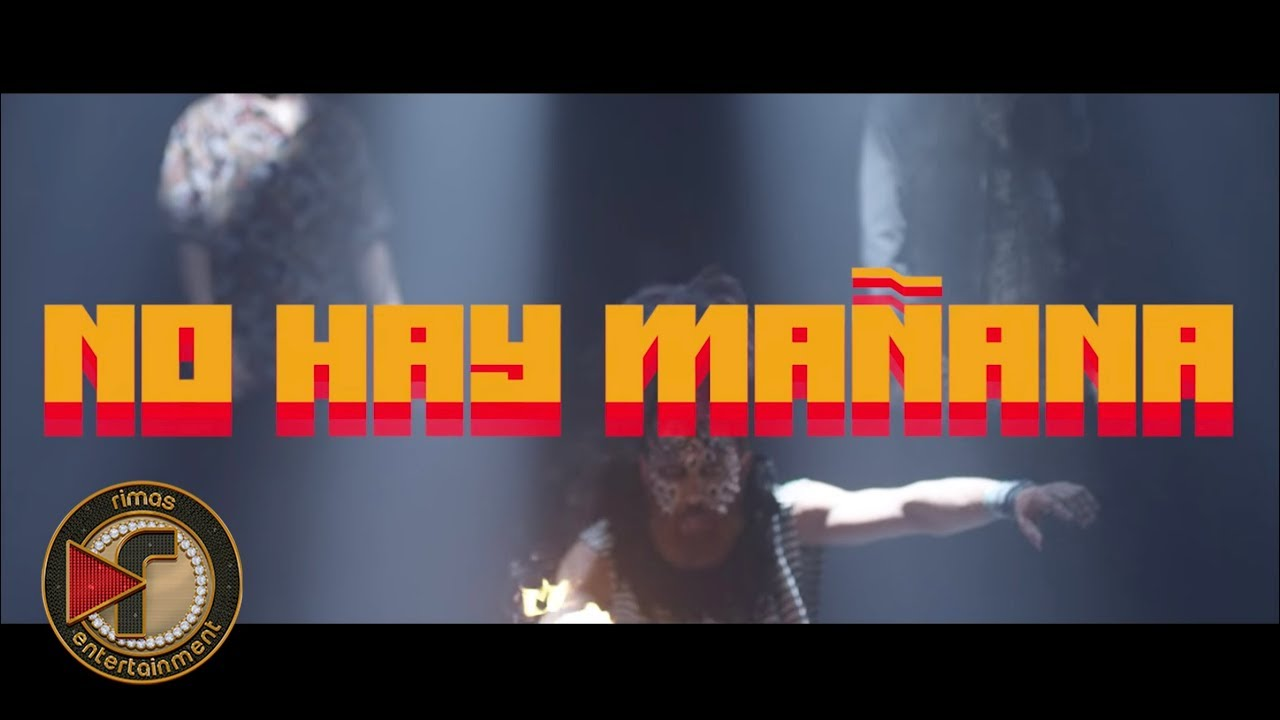 Photo of Mora, Nio Garcia – No Hay Mañana (Video Oficial)