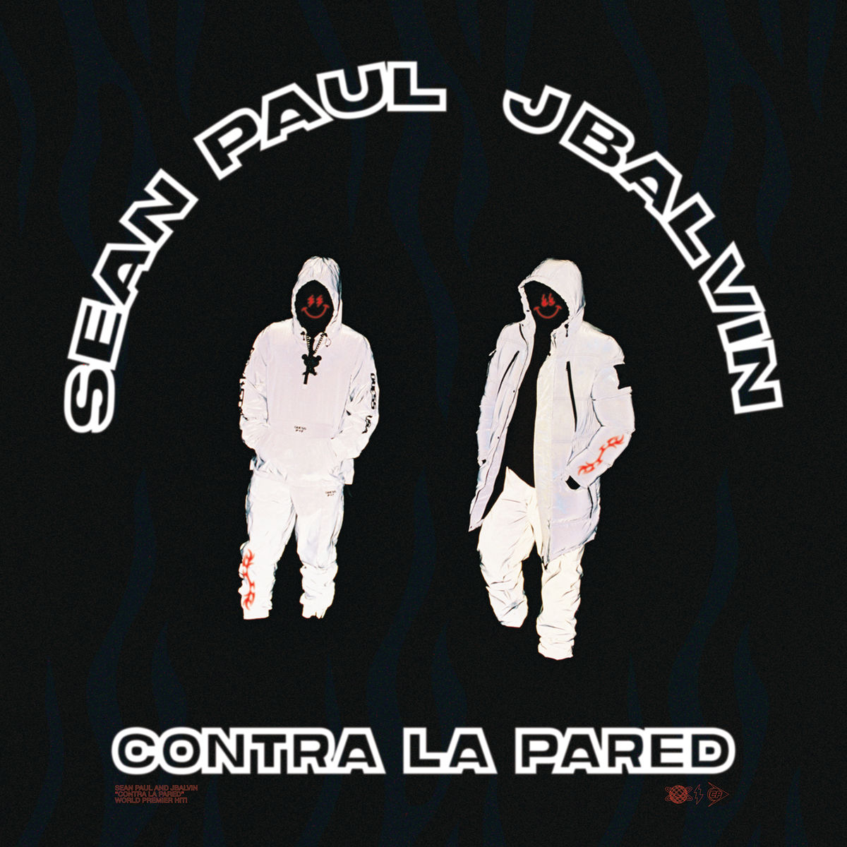 Photo of Sean Paul Ft. J Balvin – Contra La Pared