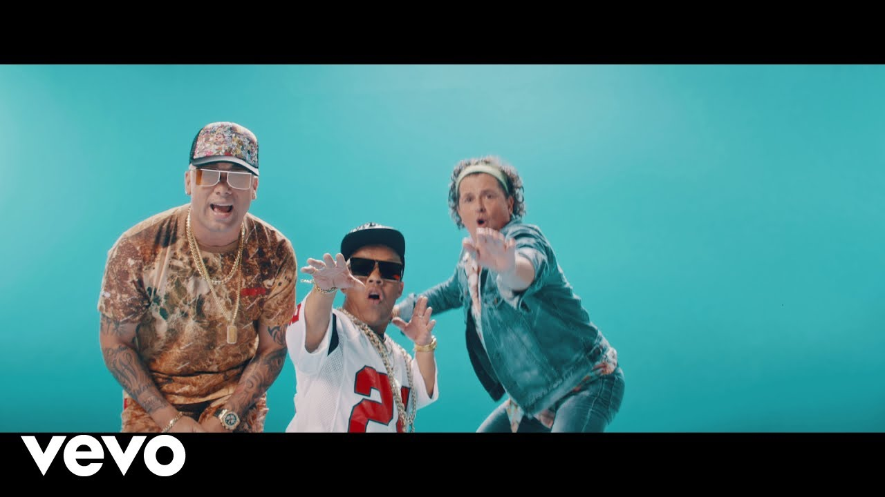 Photo of Carlos Vives Ft. Wisin – Si Me Das Tu Amor (Video Oficial)