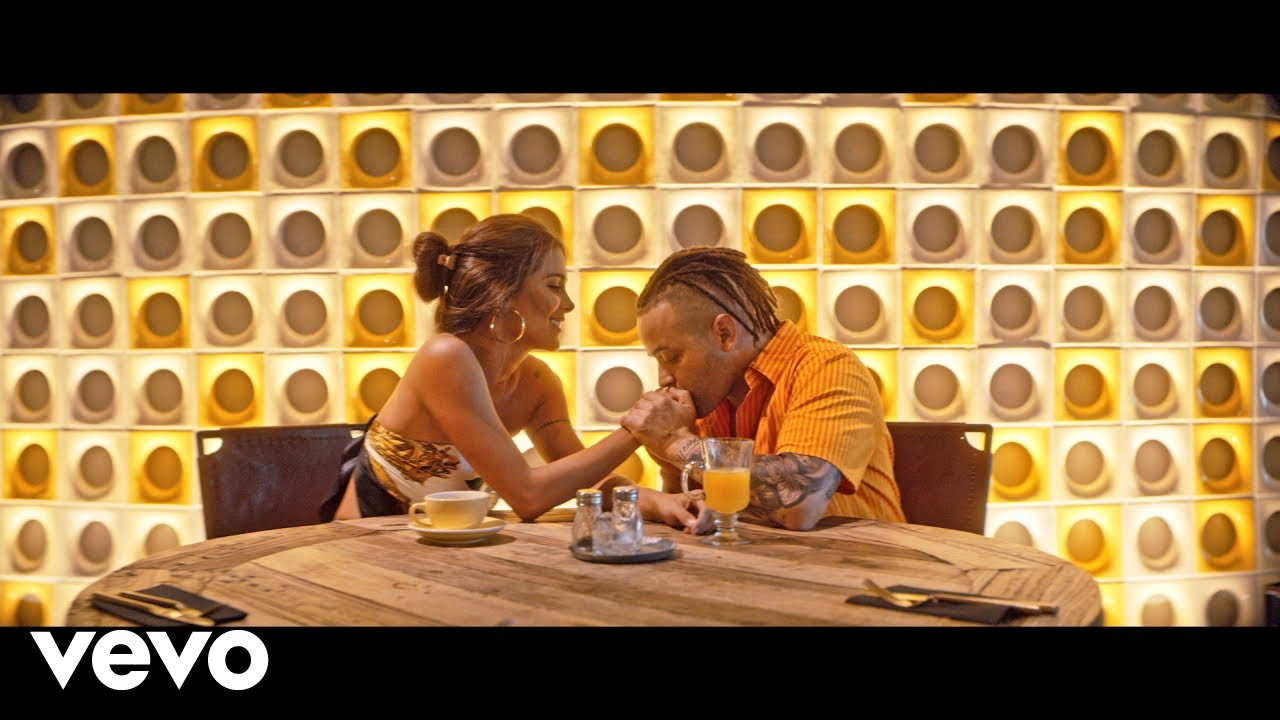 Photo of Greeicy Ft. Nacho – Destino (Video Oficial)