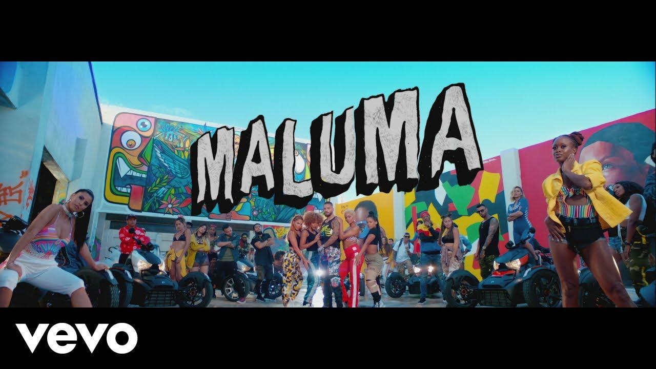 Photo of Maluma – HP (Video Oficial)
