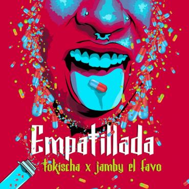 Photo of Empatillada – Tokischa, Jamby El Favo