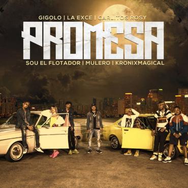 Photo of Promesa – Gigolo y La Exce, Carlitos Rossy, Sou El Flotador