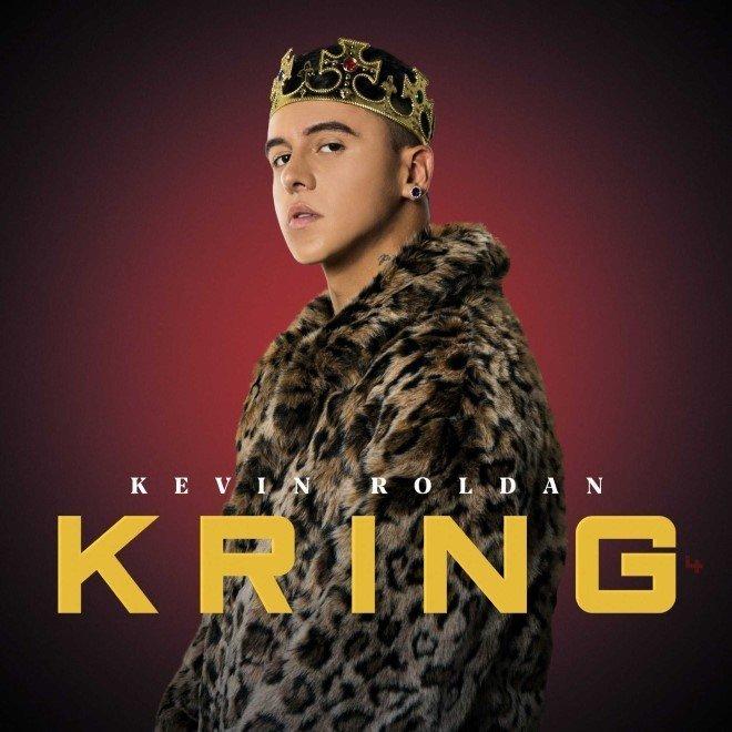 Photo of Kevin Roldán estrenó 'Kring', su nuevo álbum