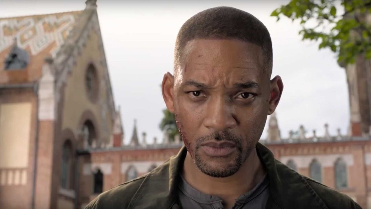 Photo of La nueva película de Will Smith presenta efectos visuales nunca antes vistos