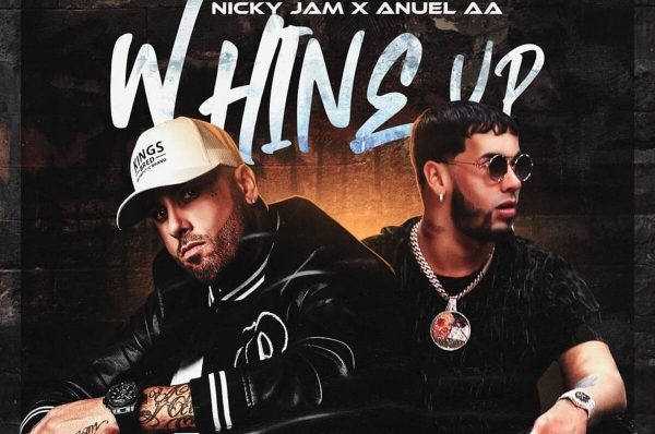 Nicky Jam Ft. Anuel AA – Whine Up