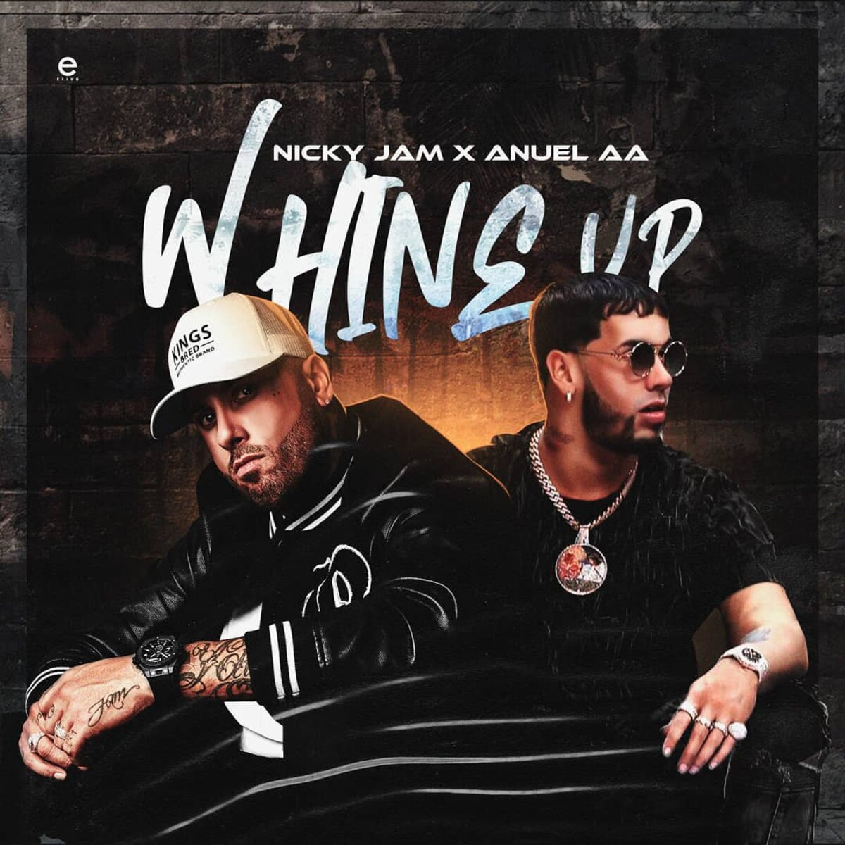 Photo of Nicky Jam Ft. Anuel AA – Whine Up
