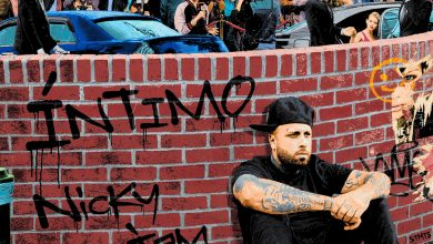 Photo of Nicky Jam – Íntimo (Álbum) (2019)