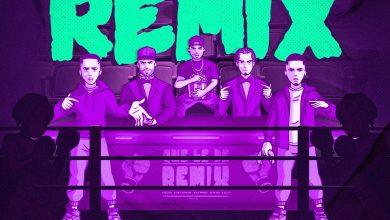 Photo of Rauw Alejandro Ft. Nicky Jam, Brytiago, Myke Towers y Justin Quiles – Que Le De (Remix)
