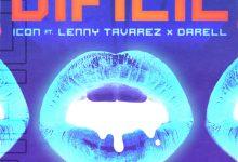 Photo of ICON Ft. Lenny Tavarez y Darell – Dificil