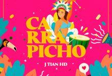 Photo of J Tian HD – Carrapicho