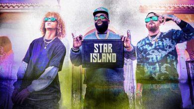Photo of Jon Z Ft. Rick Ross y Miky Woodz – Star Island