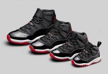"""Photo of Los icónicos Air Jordan 11 """"Bred"""" regresarán a las tiendas de Nike este diciembre"""