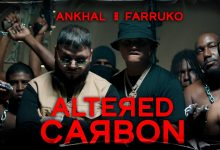 Photo of Ankhal Ft. Farruko – Altered Carbon