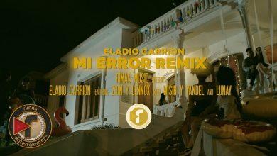 Photo of Wisin, Yandel, Zion y Lennox se unen al remix del tema 'Mi error'