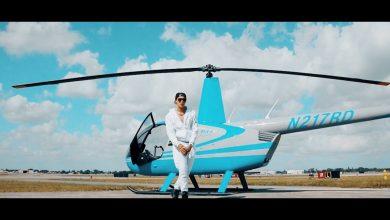 Photo of Luciente – Helicóptero