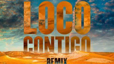 Photo of DJ Snake Ft. J Balvin, Ozuna, Nicky Jam, Natti Natasha, Darell y Sech – Loco Contigo (Remix)