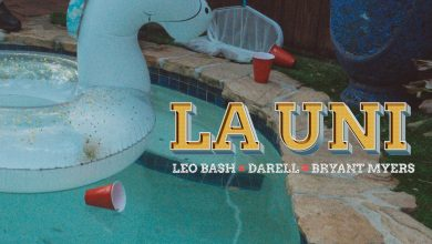 Photo of Leo Bash Ft. Darell y Bryant Myers – La Uni