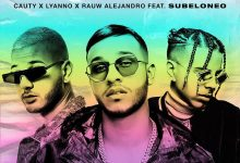 Photo of Lyanno Ft. Cauty y Rauw Alejandro – Superalo