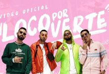 Photo of Los Hitmen Ft. Justin Quiles y Lenny Tavarez – Loco Por Verte