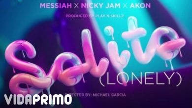 Photo of Messiah Ft. Nicky Jam y Akon – Solito (Lonely) [Video Oficial]
