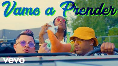 Photo of Quimico Ultra Mega Ft. Jowell y Randy – Vamo a Prender