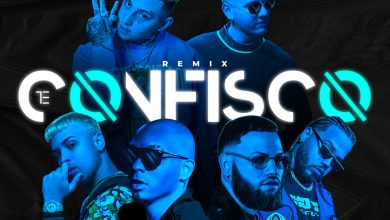 Photo of Anonimus Ft. Miky Woodz, Lary Over, Noriel, Brray y Cauty – Te Confisco (Remix)