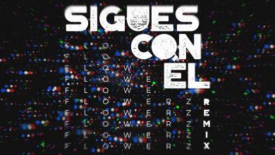 Photo of Flowerz – Sigues Con El (Remix)
