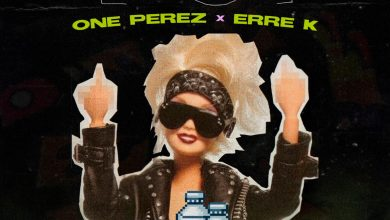 Photo of One Perez Ft. ERRE K – Bien Loca (Prod. by DJ Blass y Magia Beats)