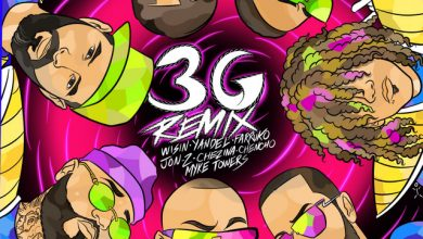 Photo of Wisin Ft. Don Chezina, Jon Z, Yandel, Farruko, Chencho Corleone y Myke Towers – 3G (Remix)