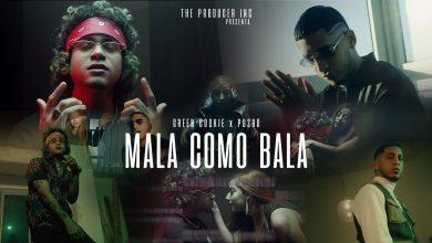 Photo of Green Cookie Ft. Pusho – Mala Como Bala (Video Oficial)