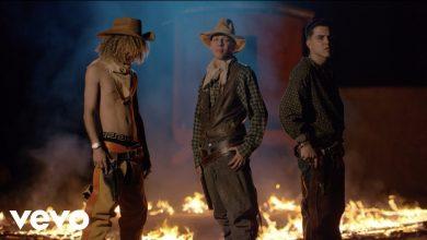 Photo of Jon Z, Baby Rasta, Darkiel – Voodoo El Western (The Movie) [Punto 40/A Fuego Por Ahi]
