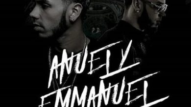 Photo of Anuel AA – Anuel y Emmanuel